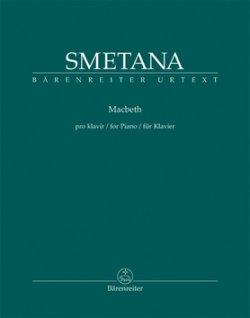 Macbeth pro klavír