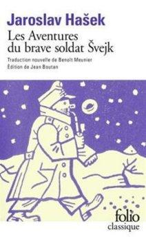 Les aventures du brave soldat Svejk