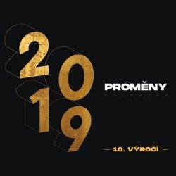 Kalendář 2019 - Proměny