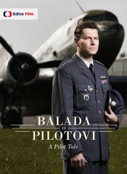 Balada o pilotovi - DVD
