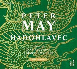 Hadohlavec - CDmp3