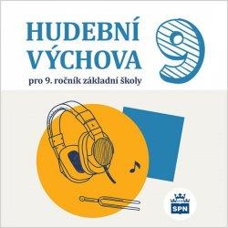 Hudební výchova pro 9. ročník ZŠ - CD