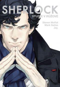 Sherlock 1 - Studie v růžové