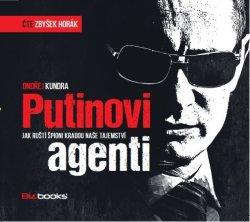 Putinovi agenti (audiokniha)