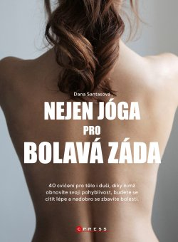 Nejen jóga pro bolavá záda