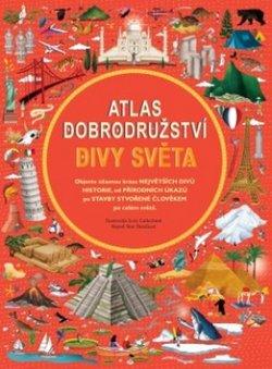 Atlas dobrodružství Divy světa