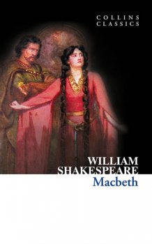 Macbeth (Collins Classics)