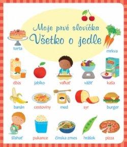 Moje prvé slovíčka Všetko o jedle