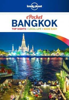 Bangkok Pocket Guide 5: Lonely Planet