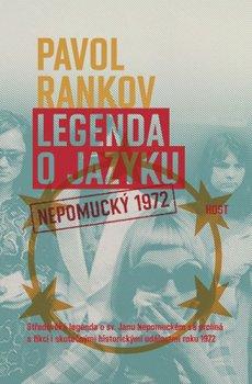 Legenda o jazyku - Nepomucký 1972