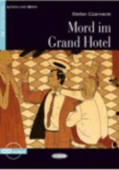 Mord im Grant Hotel + CD (German Edition)