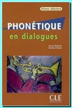 Phonetique En Dialogues + CD
