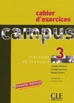 Campus 3: Workbook