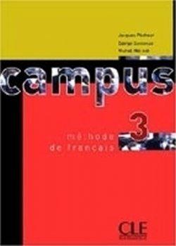 Campus 3: Methode de Francais