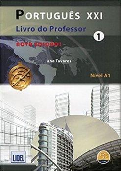 Portugues XXI: Livro Do Professor 1
