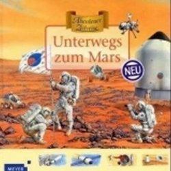 Abenteuer Zeitreise: Unterwegs zum Mars