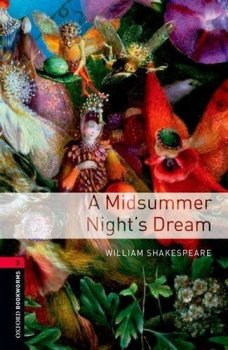 Level 3: A Midsummer Night´s Dream audio CD pack/Oxford Bookworms Library