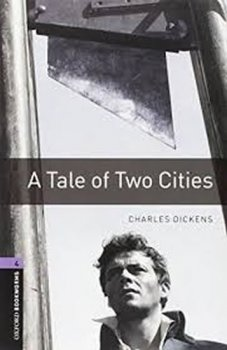 Level 4: A Tale of Two Cities Audio CD Pack/Oxford Bookworms Library