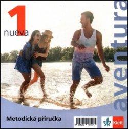Aventura nueva 1 (A1-A2) – metodická příručka na CD