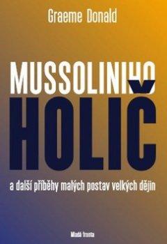Mussoliniho holič