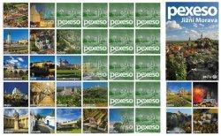 Jižní Morava - pexeso