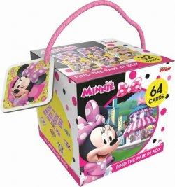 Minnie - Pexeso v krabici