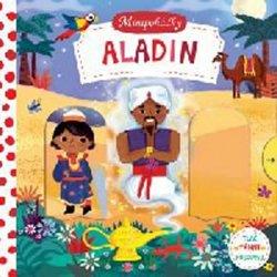 Aladin - Minipohádky