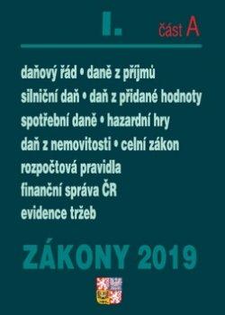 Zákony 2019 I. část A