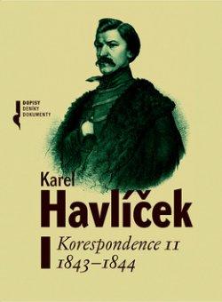 Karel Havlíček Korespondence II