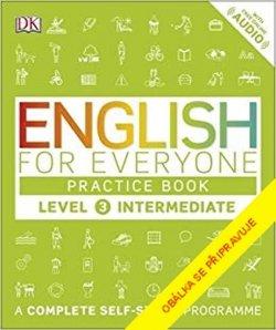 Angličtina pro každého, cvičebnice, úroveň 3, Intermediate