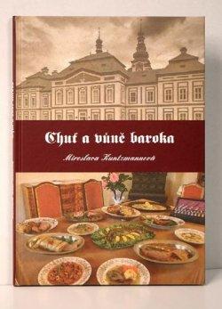 Chuť a vůně baroka
