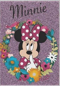 Minnie - Třpytivý deník