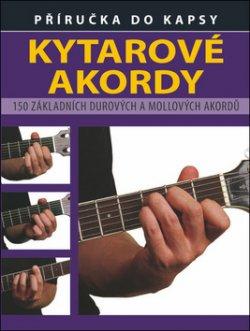 Základní kytarové akordy