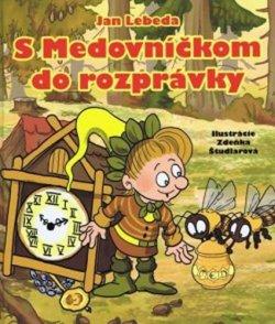 S medovníčkom do rozprávky (slovensky)