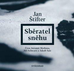 Sběratel sněhu (audiokniha)