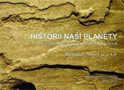 Historií naší planety: Průvodce geoparkem PřF MU v Brně