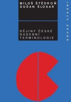 Dějiny české hudební terminologie