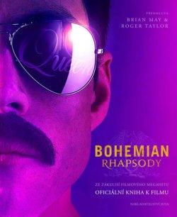 Bohemian Rhapsody - Oficiální kniha k filmu