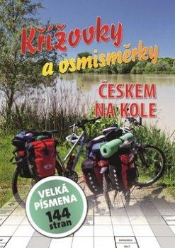 Křížovky a osmisměrky Českem na kole