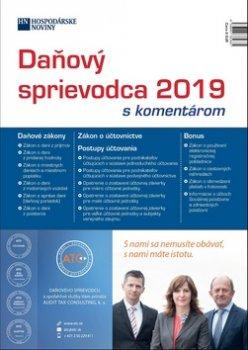 Daňový sprievodca 2019