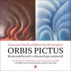 Orbis pictus Komenského svět v obrazech pro nejmenší