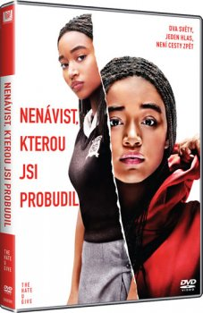 Nenávist, kterou jsi probudil - DVD