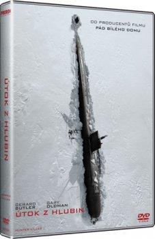 Útok z hlubin - DVD