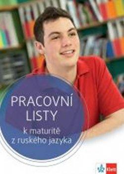 Snova Klass! – Pracovní listy k maturitě z ruského jazyka