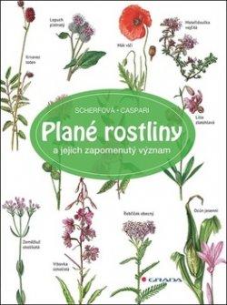 Plané rostliny