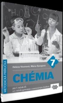 Metodická príručka k učebnici chémie