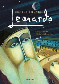 Génius jménem Leonardo