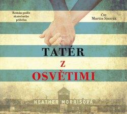 Tatér z Osvětimi (audiokniha)