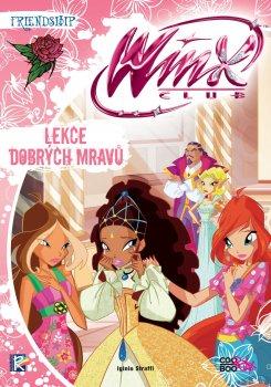 Winx Friendship Series 1