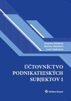 Účtovníctvo podnikateľských subjektov I.
